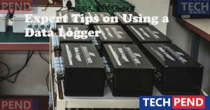 Expert Tips on Using a Data Logger