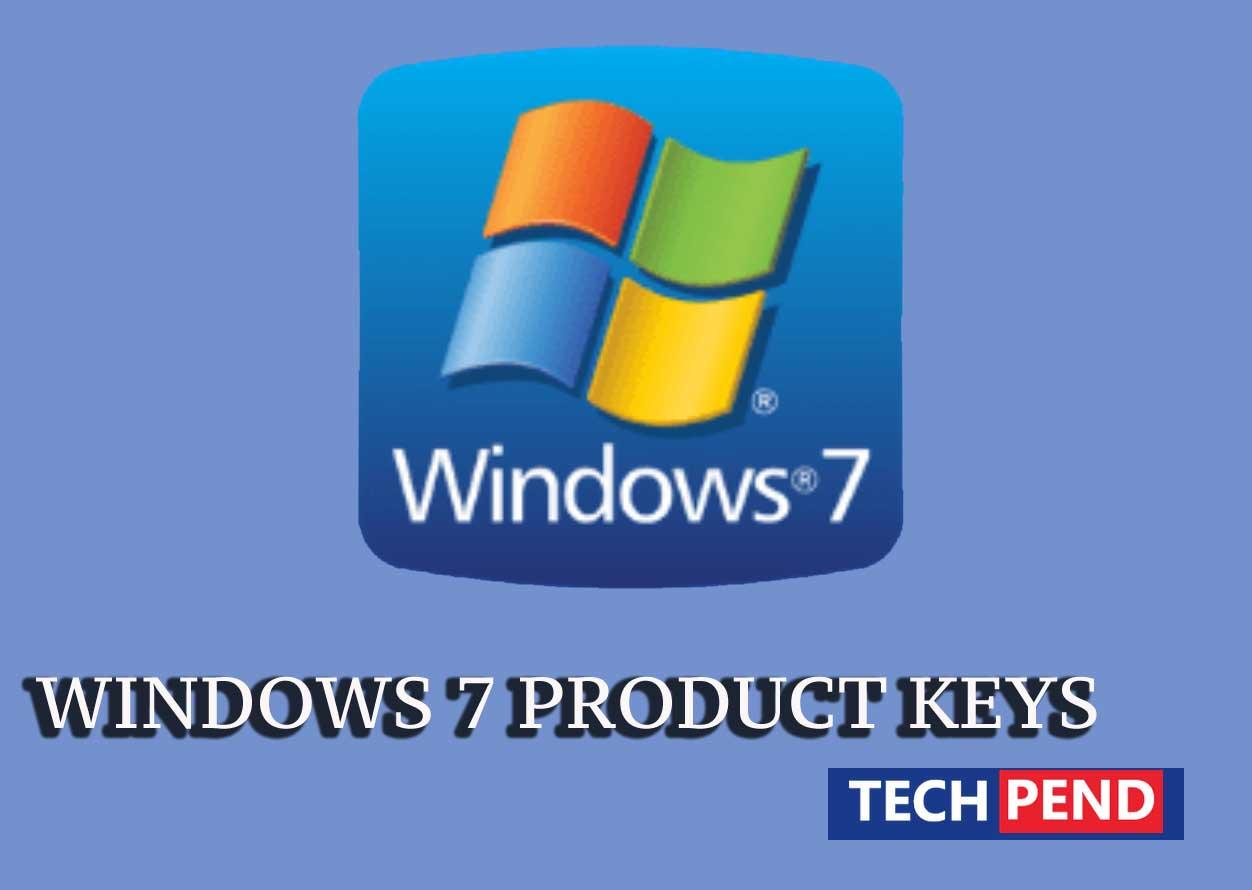 Window-7-Ultimate-Product-Keys